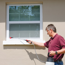 Perimeter Pest Treatment